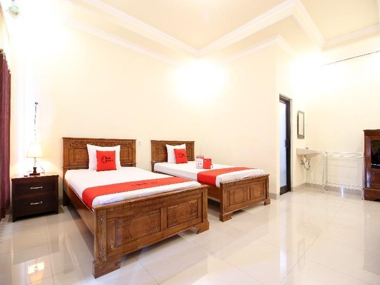 RedDoorz Syariah @ Kompleks Candi Borobudur Magelang - Guestroom