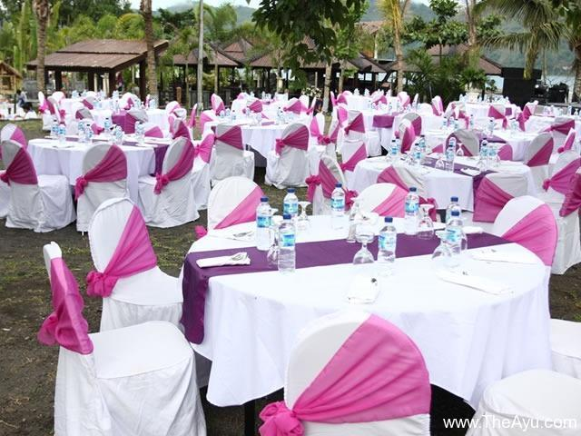 The Ayu Villa  Kintamani - Private Wedding