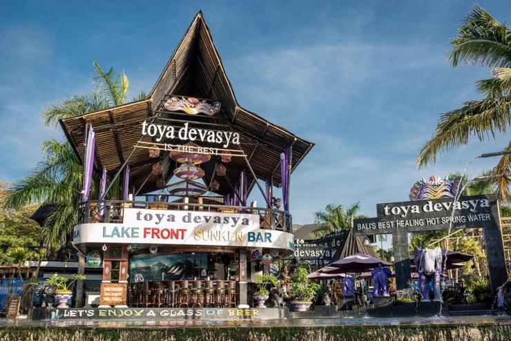 Toya Devasya Hot Spring Wellness Resort Kintamani - Toya Devasya