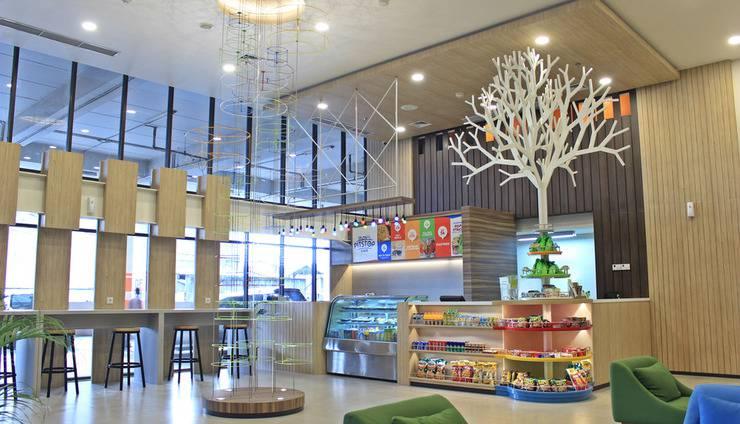 POP Hotel Bandung - Pitshop