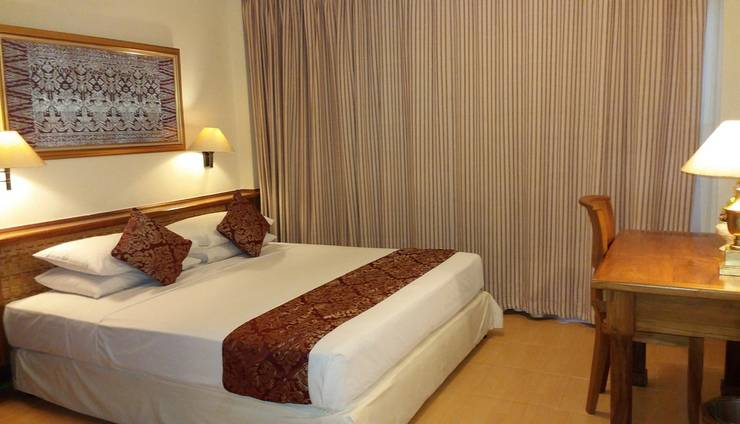 Club Bali Suites Bali - Suite 1 Kamar