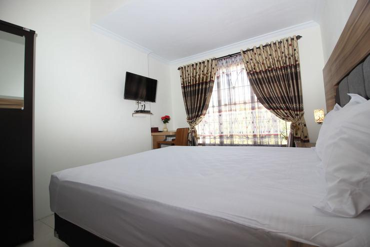 Graha Kinanti Yogyakarta - Kamar tamu