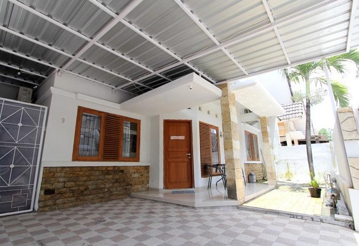 D'Java Homestay Unit Babarsari by The Grand Java Yogyakarta - Exterior