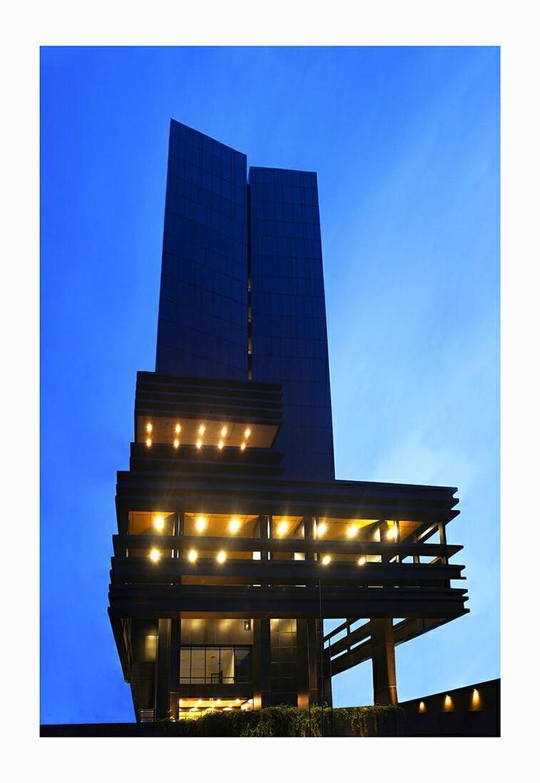Bono Hotel Pekanbaru Pekanbaru - Fasat