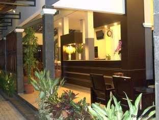 Puri Indah Hotel Lombok -