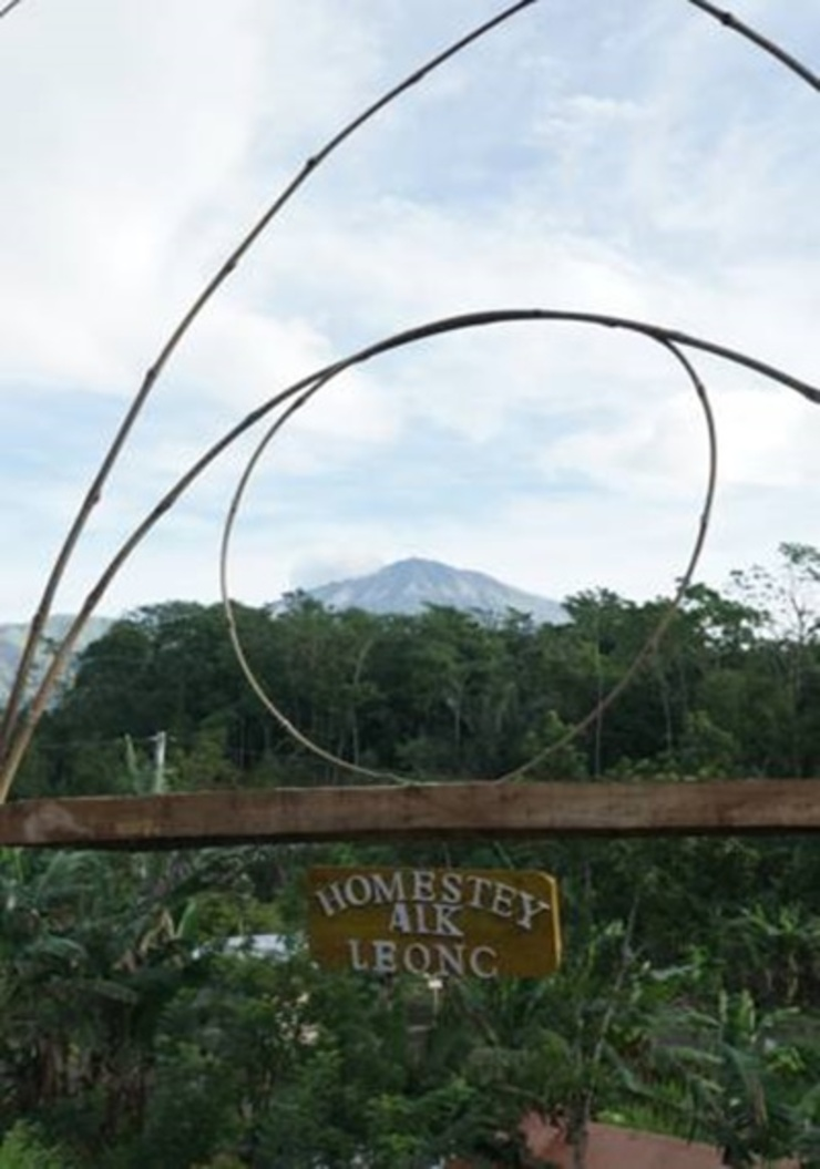 Aik Leong Homestay Lombok - Exterior