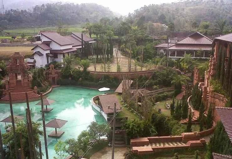 Jawa Dwipa Resort Solo - (03/June/2014)