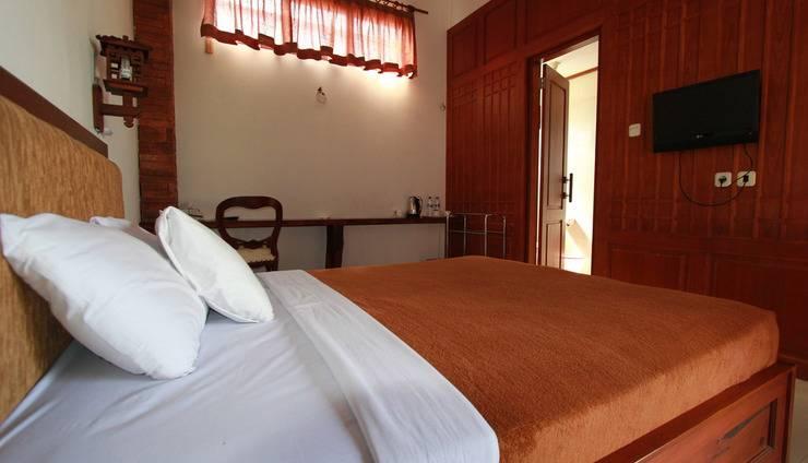 Jawa Dwipa Resort Solo - Room Moderate