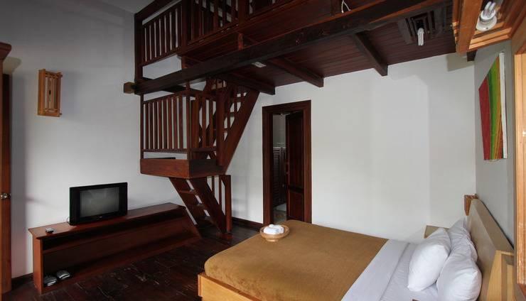 Jawa Dwipa Resort Solo - Deluxe Room