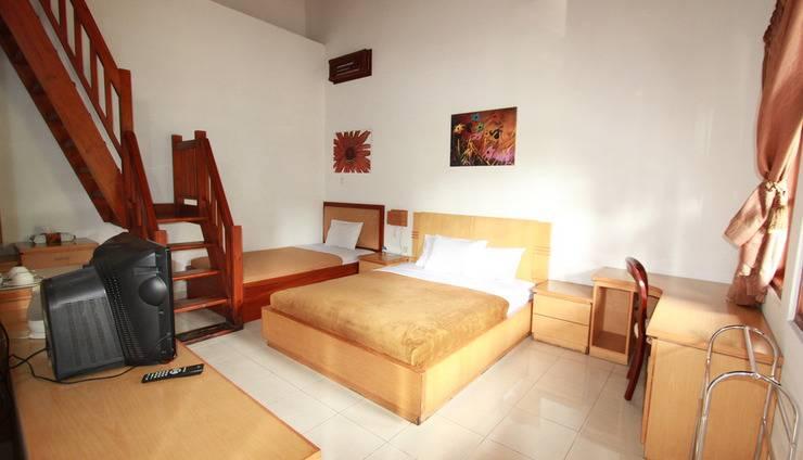Jawa Dwipa Resort Solo - Suerior Room