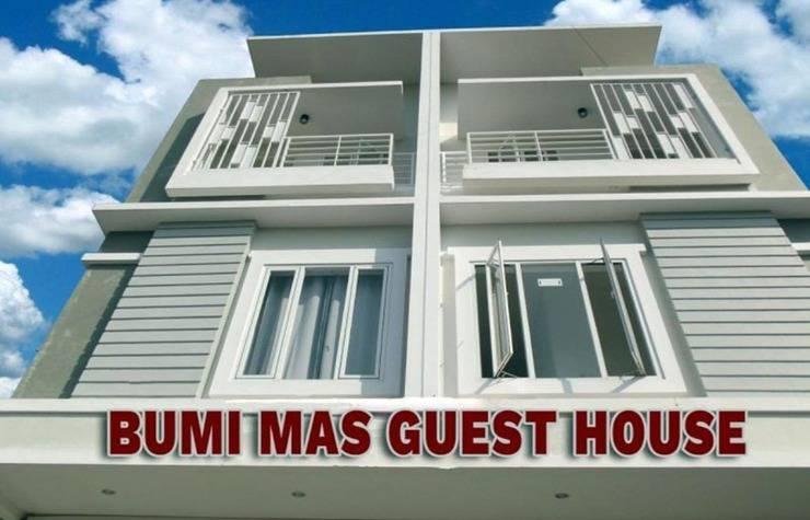 Alamat Bumi Mas Guest House - Banjarmasin
