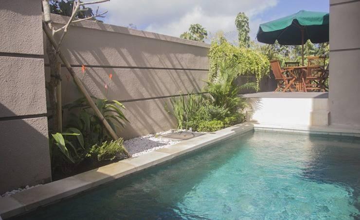 Tinggal Premium Ungasan Dharmawangsa 69 Bali - Kolam Renang