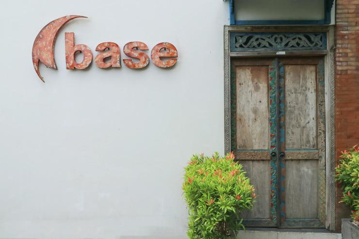Base Guesthouse and Hostel Bali - Property Icon