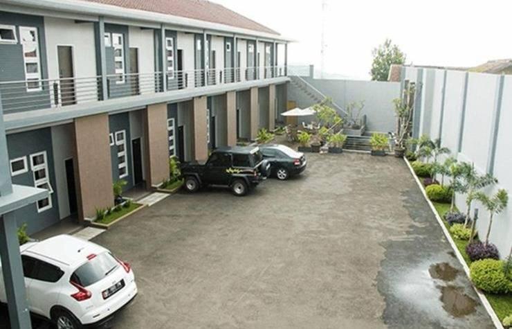 MS Hotel Ciwidey Bandung - Kamar Superior