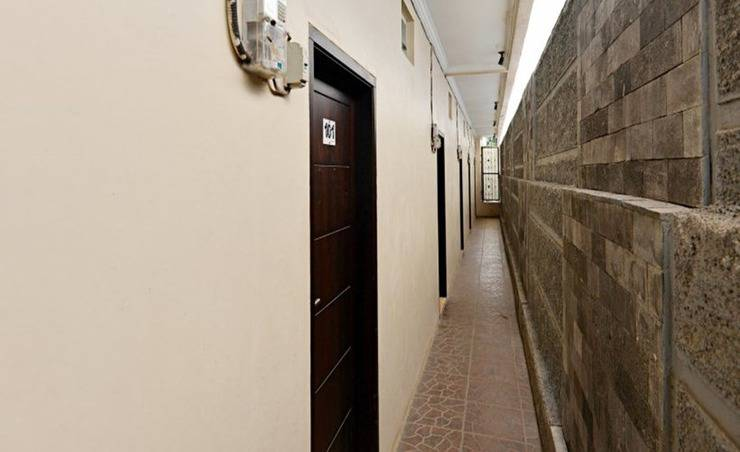 ZEN Rooms Duren Sawit Dermaga - Eksterior