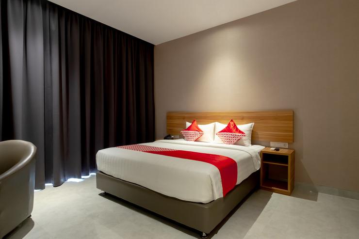 Capital O 1768 Travel Hub Hotel Kualanamu Airport Deli Serdang - HeroPic