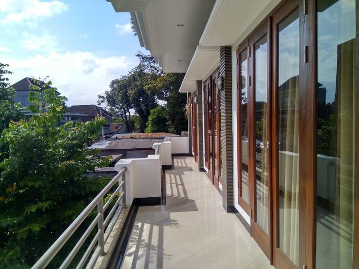 Pondok Dukuh Jati Bali -