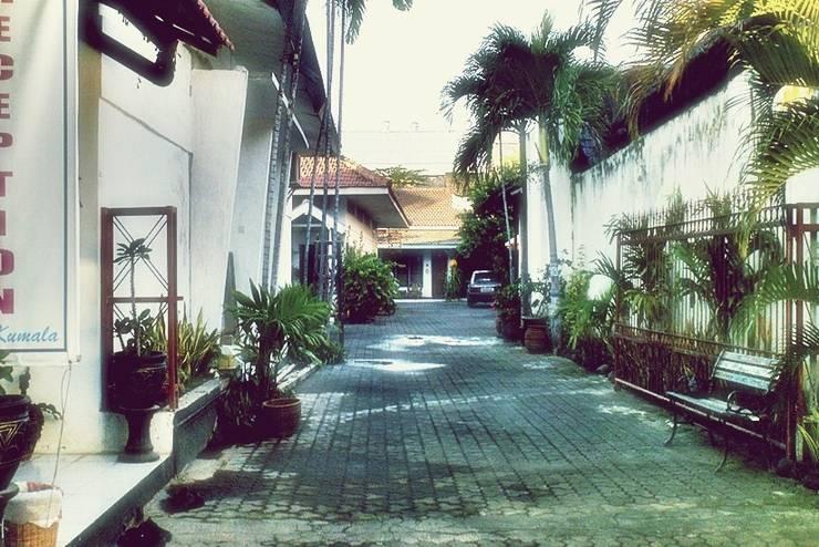 Hotel Kumala  Banyuwangi - Eksterior