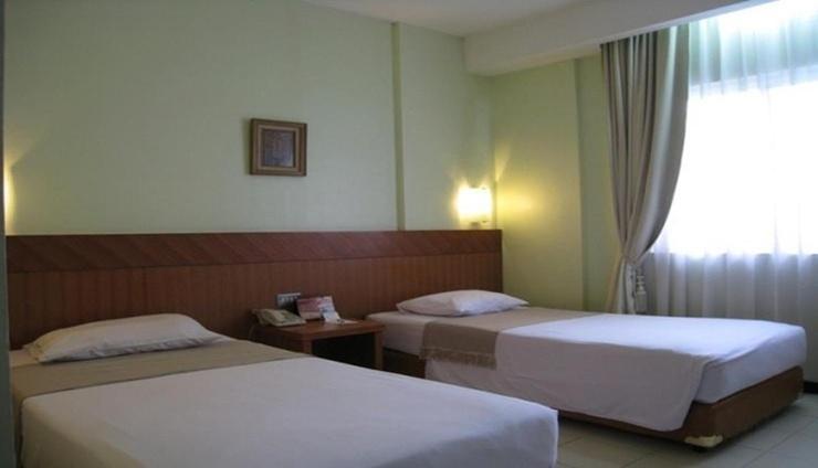 Jangga House Bed & Breakfast Medan - Superior