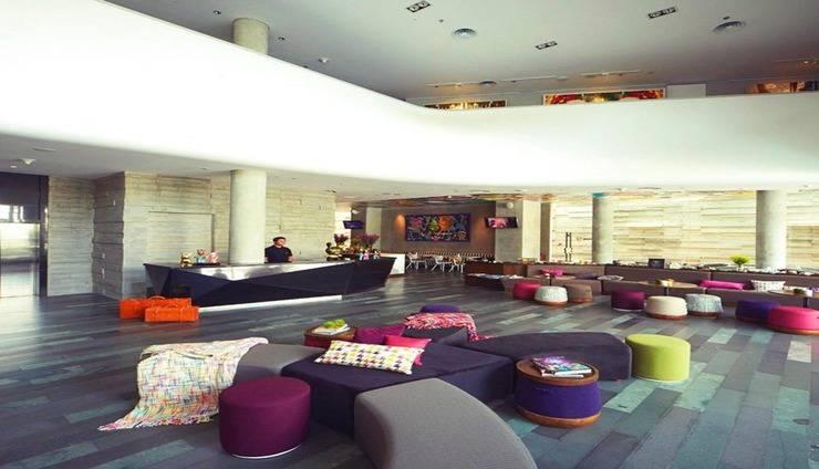 Artotel Jakarta Thamrin Jakarta - Facilities