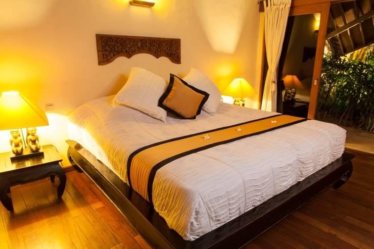 Dyana Villas Bali - Three Bedroom Villa
