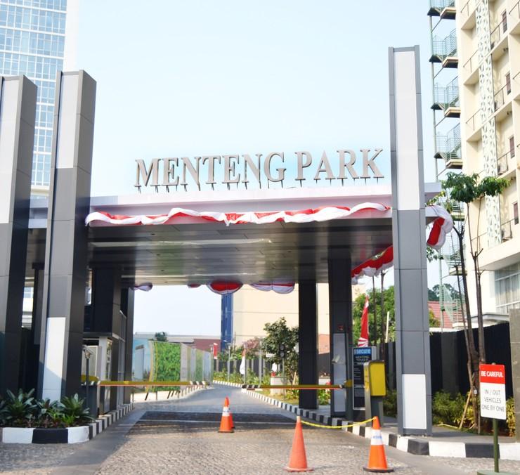 Menteng Park Exclusive Emerald Jakarta - Exterior