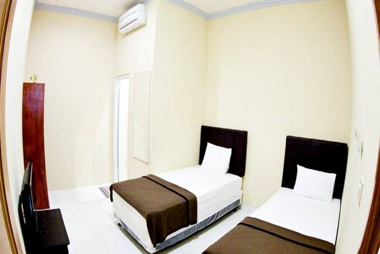 Hotel Lux Melati Belitung - Kamar Superior