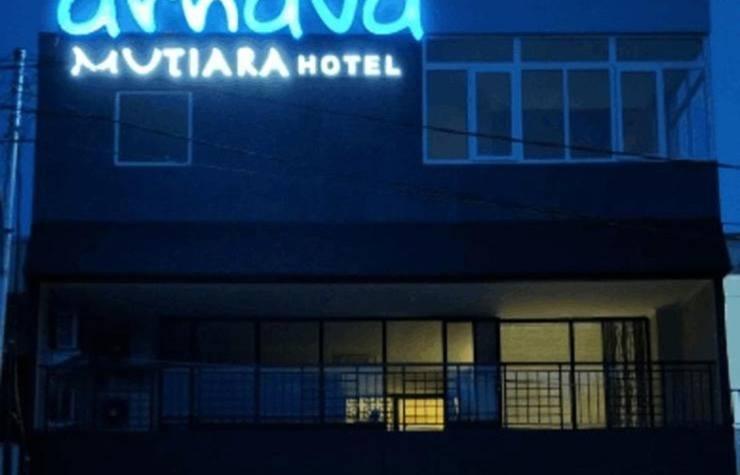 Review Hotel Arnava Mutiara Hotel Belitung (Belitung)