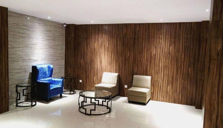 Hanava Mutiara Belitung - Lounge