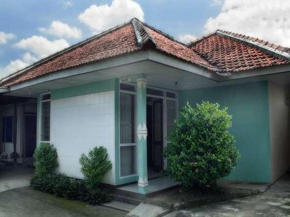 Hotel Kusuma Kartika Sari Solo - Cottage