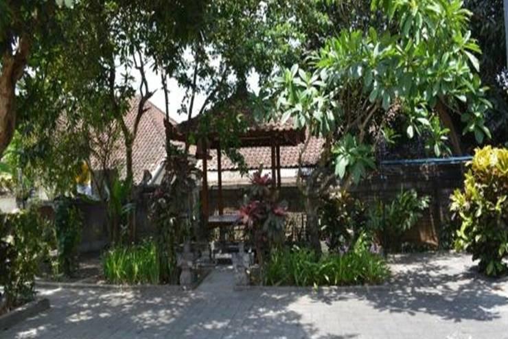 Hotel Purnama Bali - Eksterior