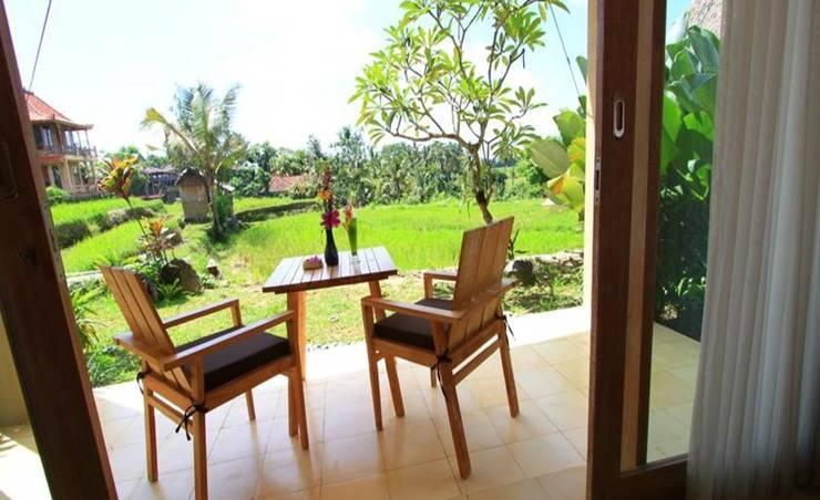 Atta Mesari Villas Bali - Kamar tamu