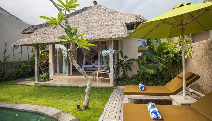 Atta Mesari Villas Bali - Villa Satu Kamar