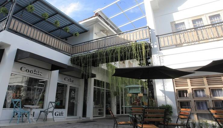Harga Hotel Remen Room Bed and Breakfast (Jogja)