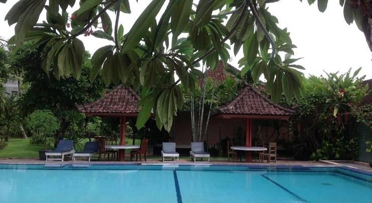 Sari Bali Cottage Bali - (07/Apr/2014)