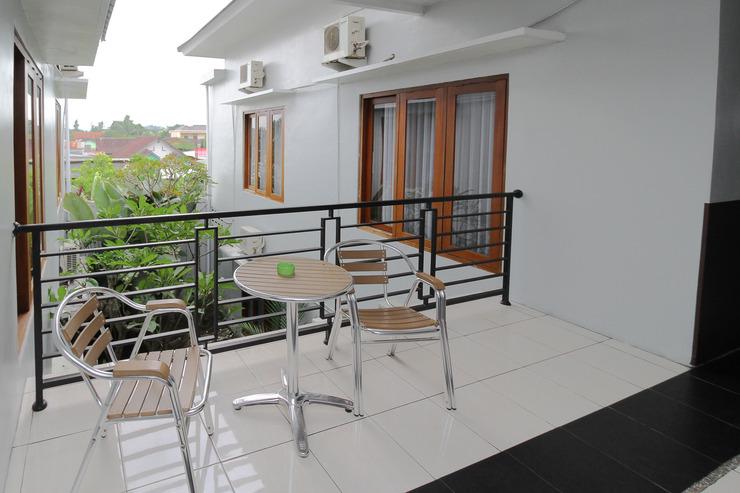 Airy Eco Syariah Kasihan Sunan Kudus 8 Yogyakarta - View from Hotel