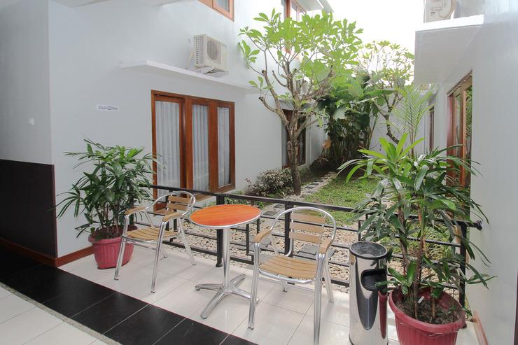 Airy Eco Syariah Kasihan Sunan Kudus 8 Yogyakarta - Interior