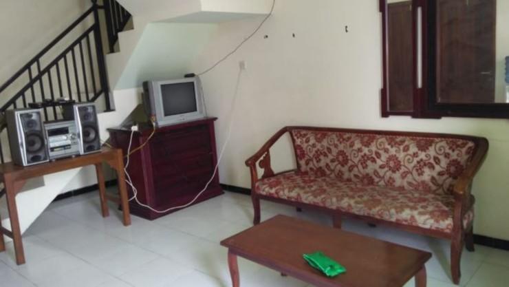 Villa Kangen Omah Mojokerto - Exterior