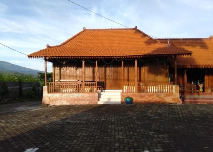 Villa Kangen Omah Mojokerto - appearance