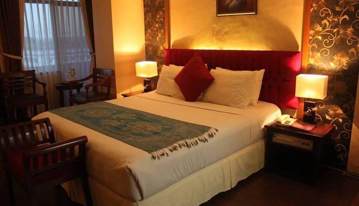 Hotel Bumi Asih Jaya Bandung - President Suite