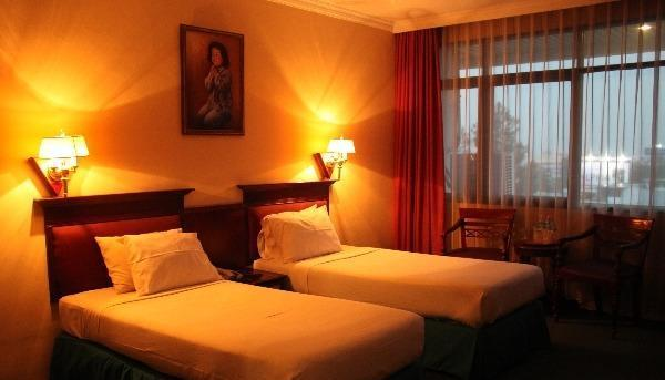 Hotel Bumi Asih Jaya Bandung - Eksekutif