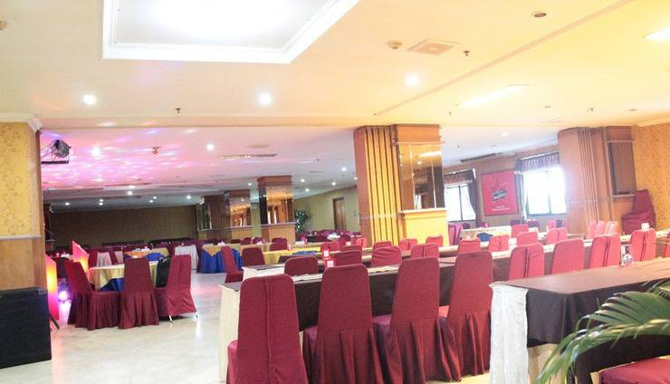 Hotel Bumi Asih Jaya Bandung - Meeting Room