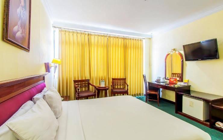 Hotel Bumi Asih Jaya Bandung - Family Room
