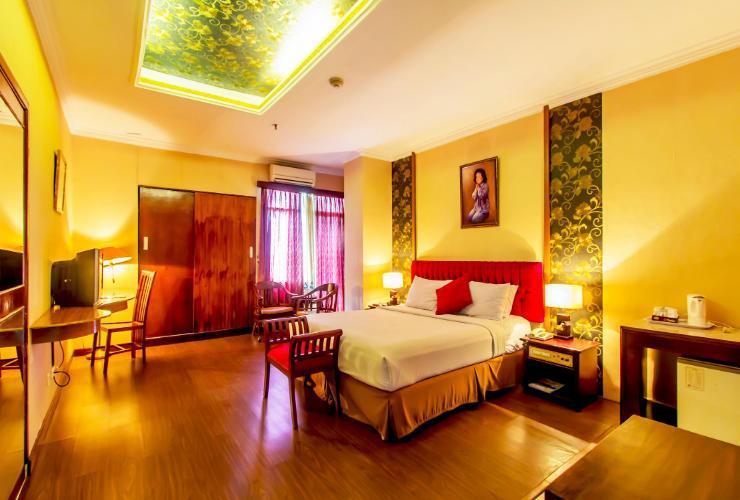 Hotel Bumi Asih Jaya Bandung - junior suite