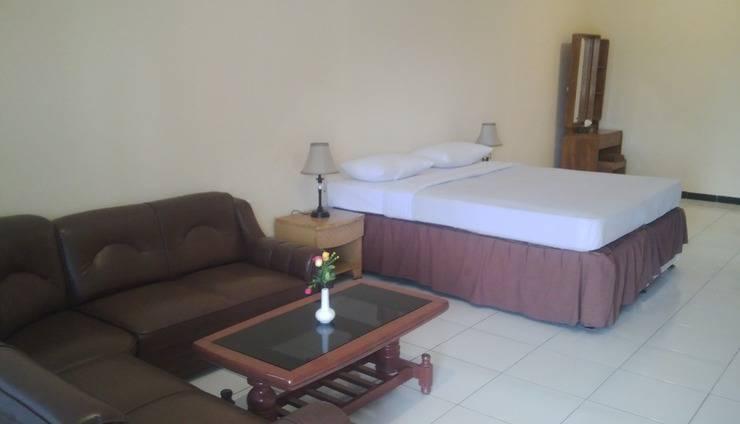Alamat Sukarasa Endah Hotel - Bandung