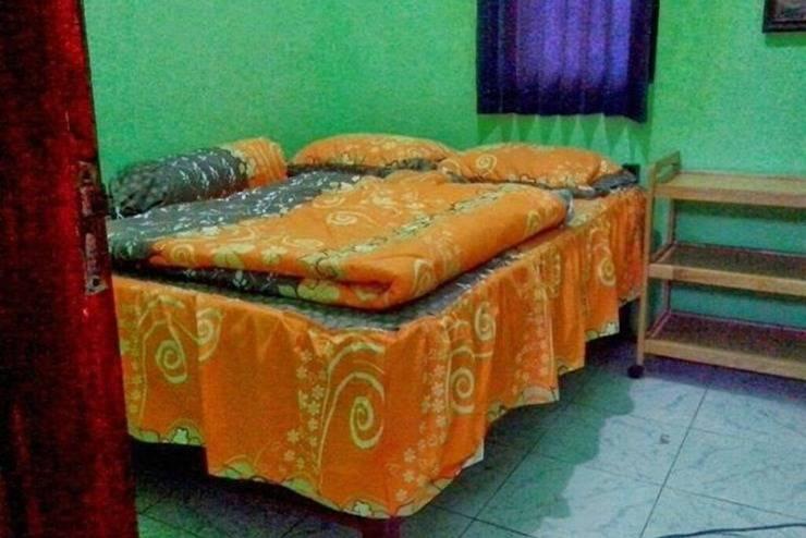 Home Stay Balqis Bromo - Kamar tamu