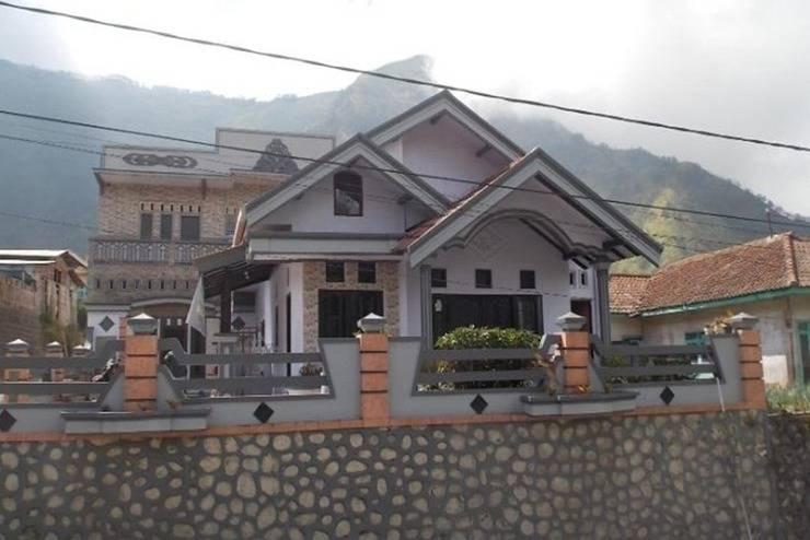 Home Stay Balqis Bromo - Tampilan Luar Hotel