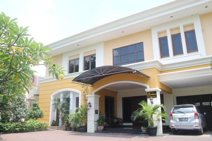Gardena Homestay  Surabaya - Appearance
