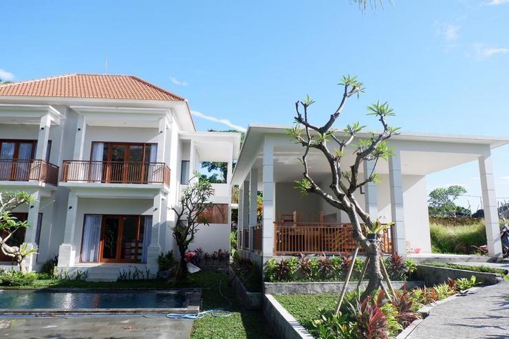 Suarsena Villa Bali - Appearance