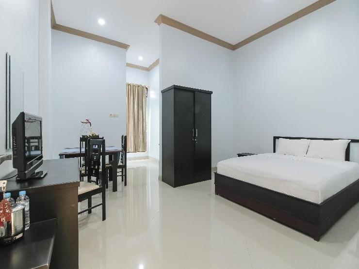 Wisma Aries Palangka Raya - Guestroom